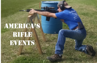 AR-15 Rifle Match